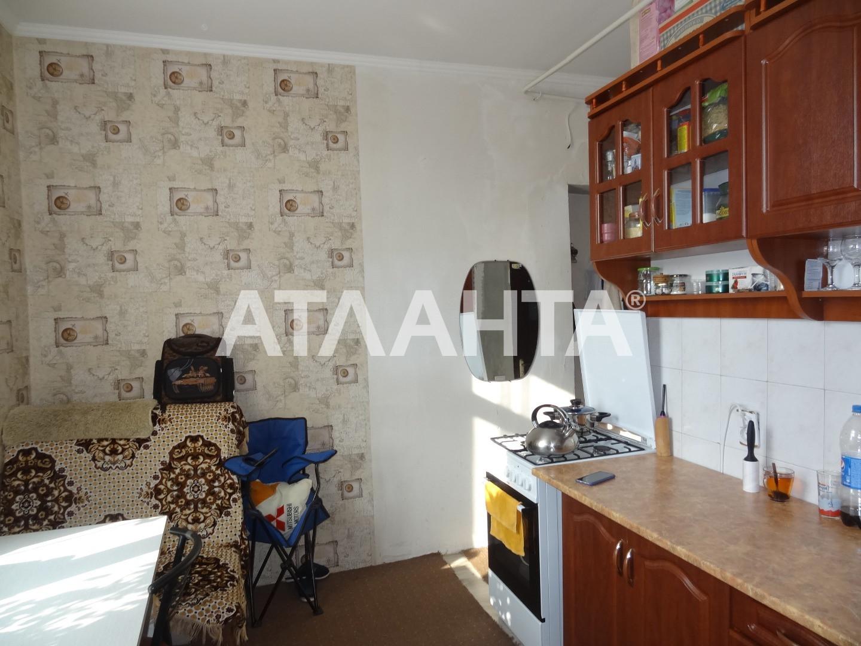 Продается 1-комнатная Квартира на ул. Кострова — 30 000 у.е. (фото №5)