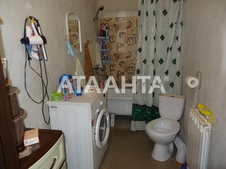Продается 1-комнатная Квартира на ул. Кострова — 30 000 у.е. (фото №6)
