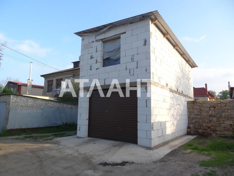 Продается 1-комнатная Квартира на ул. Кострова — 30 000 у.е. (фото №10)