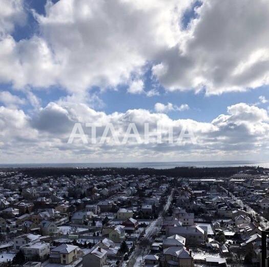 Продается 1-комнатная Квартира на ул. Жемчужная — 32 000 у.е.