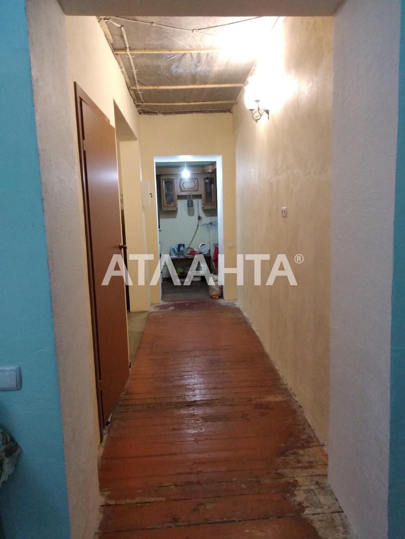 Продается 1-комнатная Квартира на ул. Гордиенко Яши — 25 000 у.е. (фото №3)