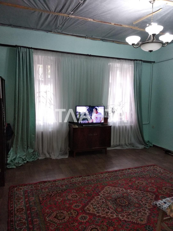 Продается 1-комнатная Квартира на ул. Гордиенко Яши — 25 000 у.е.