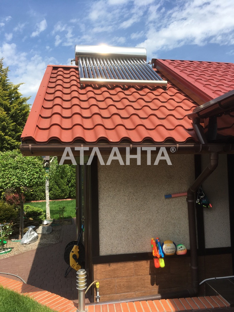 Продается Дом на ул. Кольцевая — 295 000 у.е. (фото №10)