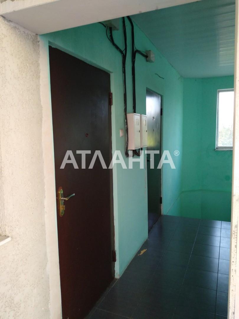 Продается 1-комнатная Квартира на ул. Кропивницкого — 17 000 у.е. (фото №2)