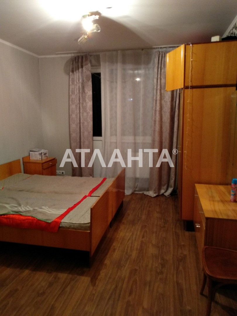 Продается 1-комнатная Квартира на ул. Кропивницкого — 17 000 у.е. (фото №3)