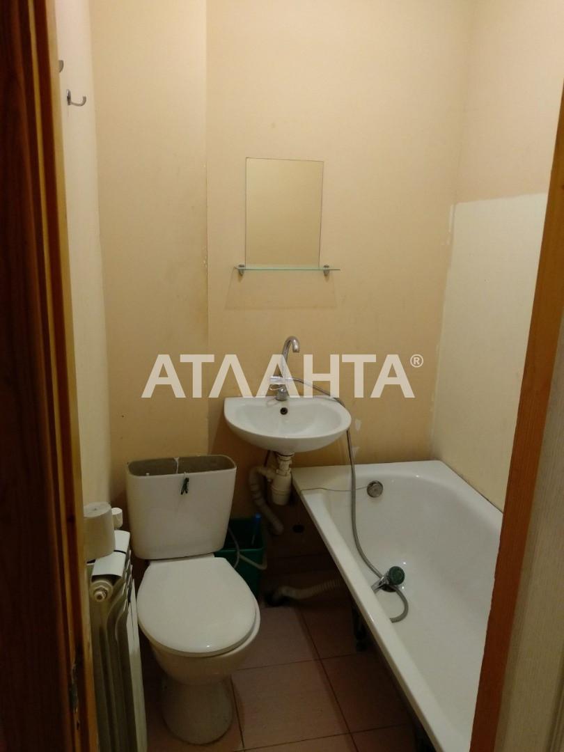 Продается 1-комнатная Квартира на ул. Кропивницкого — 17 000 у.е. (фото №5)