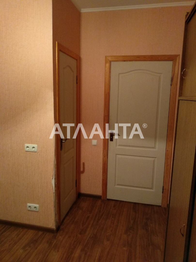 Продается 1-комнатная Квартира на ул. Кропивницкого — 17 000 у.е. (фото №6)