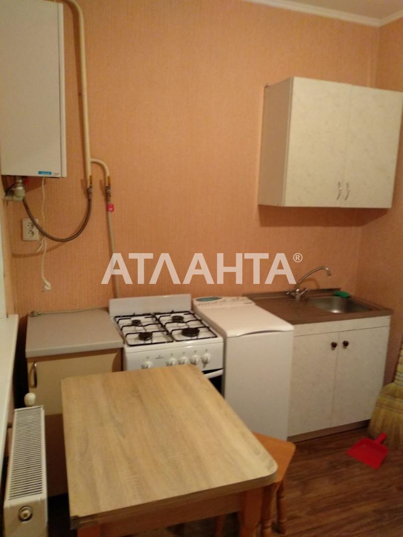 Продается 1-комнатная Квартира на ул. Кропивницкого — 17 000 у.е. (фото №7)