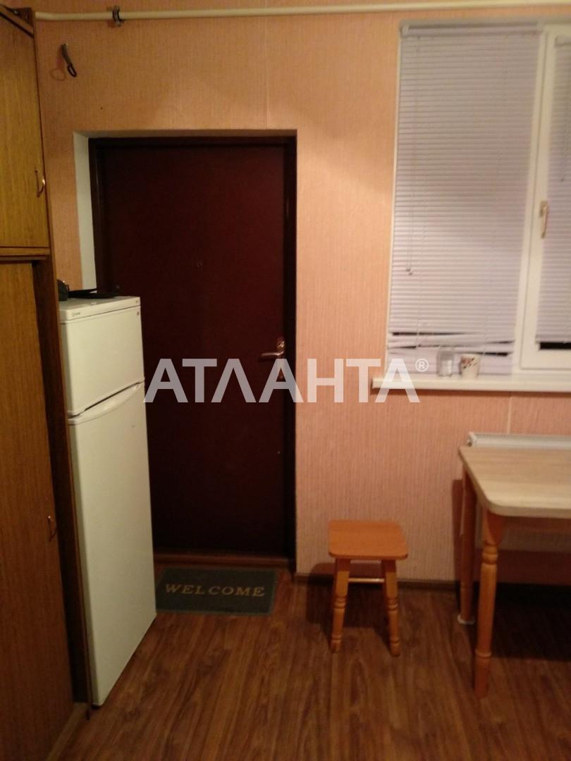 Продается 1-комнатная Квартира на ул. Кропивницкого — 17 000 у.е. (фото №9)