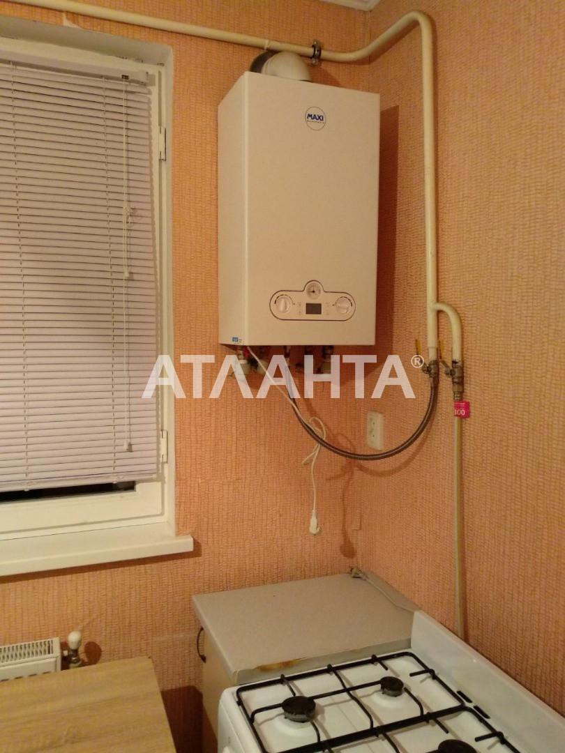 Продается 1-комнатная Квартира на ул. Кропивницкого — 17 000 у.е. (фото №8)