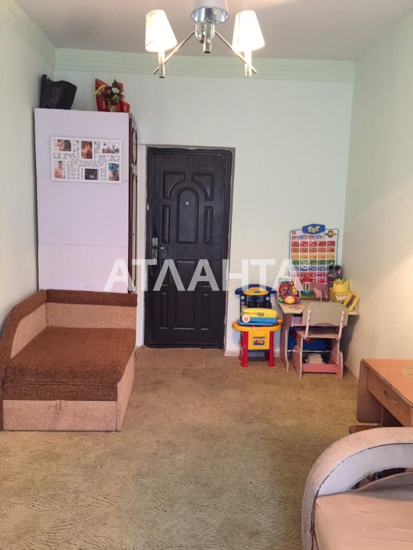 Продается 1-комнатная Квартира на ул. Екатерининская — 11 500 у.е. (фото №2)