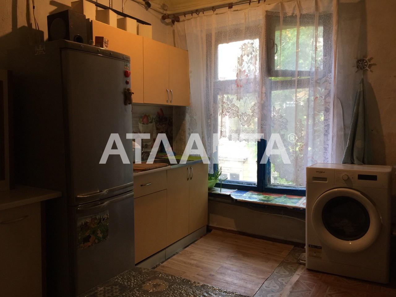 Продается 1-комнатная Квартира на ул. Екатерининская — 11 500 у.е. (фото №3)