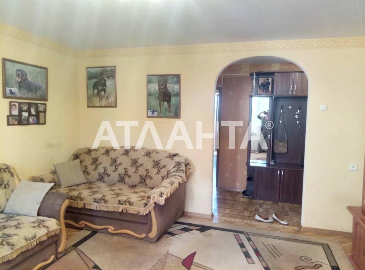 Продается 4-комнатная Квартира на ул. Николаевская Дор. (Котовская Дор.) — 55 000 у.е. (фото №4)