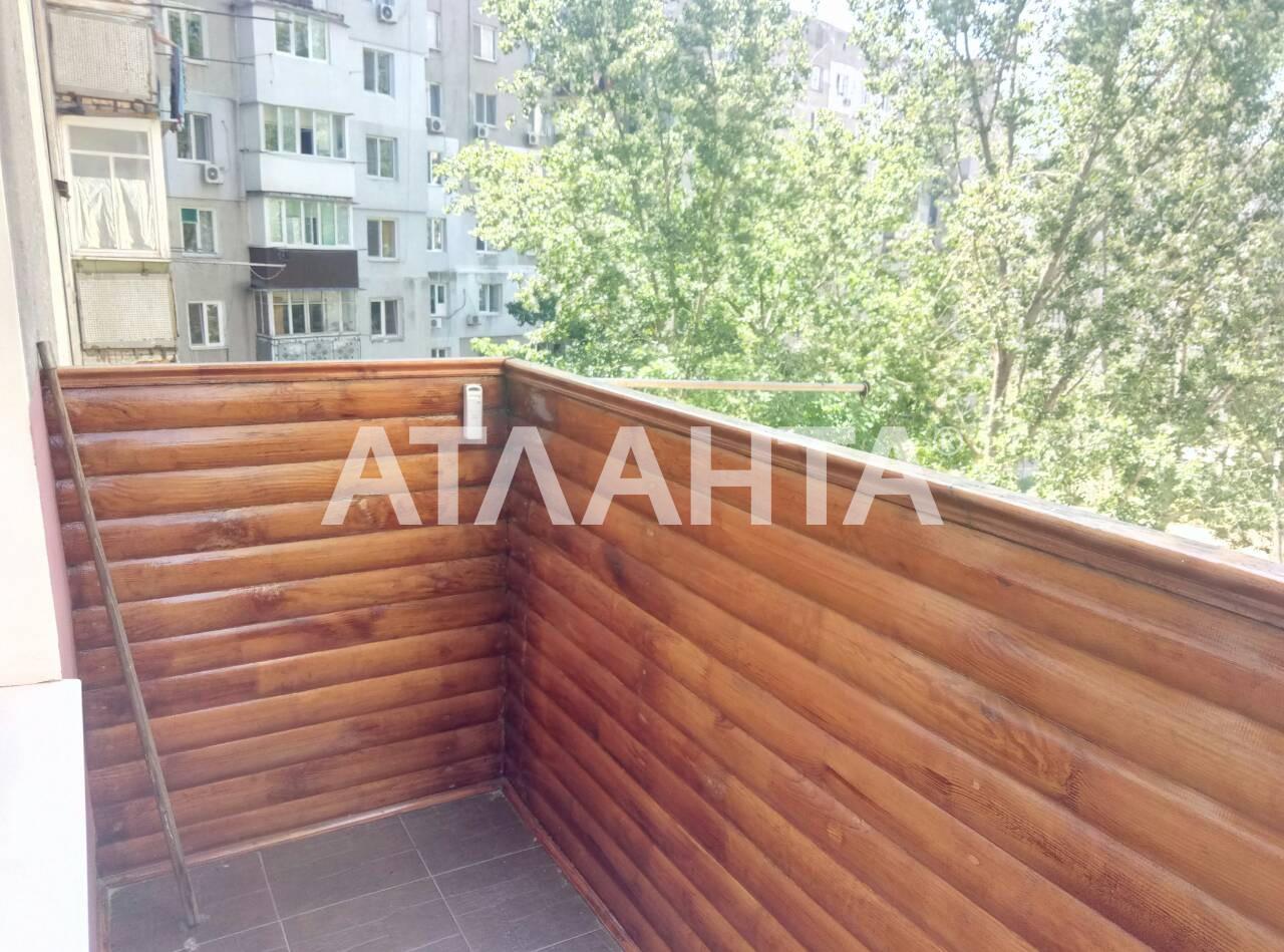 Продается 4-комнатная Квартира на ул. Николаевская Дор. (Котовская Дор.) — 55 000 у.е. (фото №5)