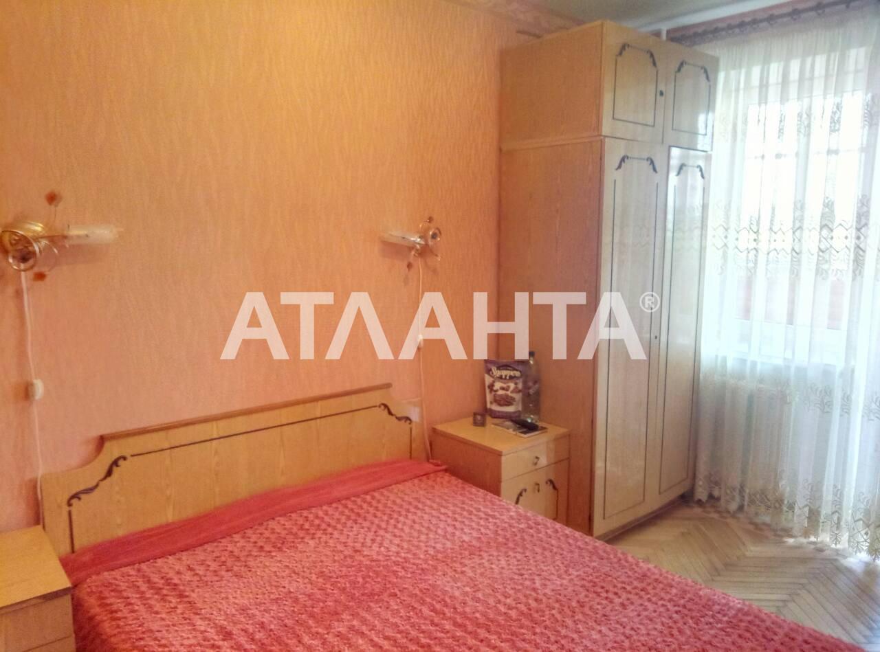 Продается 4-комнатная Квартира на ул. Николаевская Дор. (Котовская Дор.) — 55 000 у.е. (фото №6)