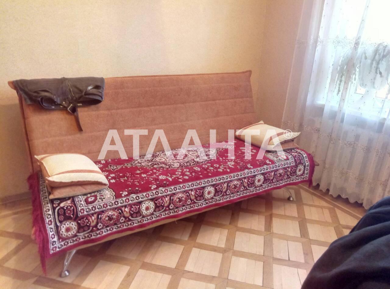 Продается 4-комнатная Квартира на ул. Николаевская Дор. (Котовская Дор.) — 55 000 у.е. (фото №9)