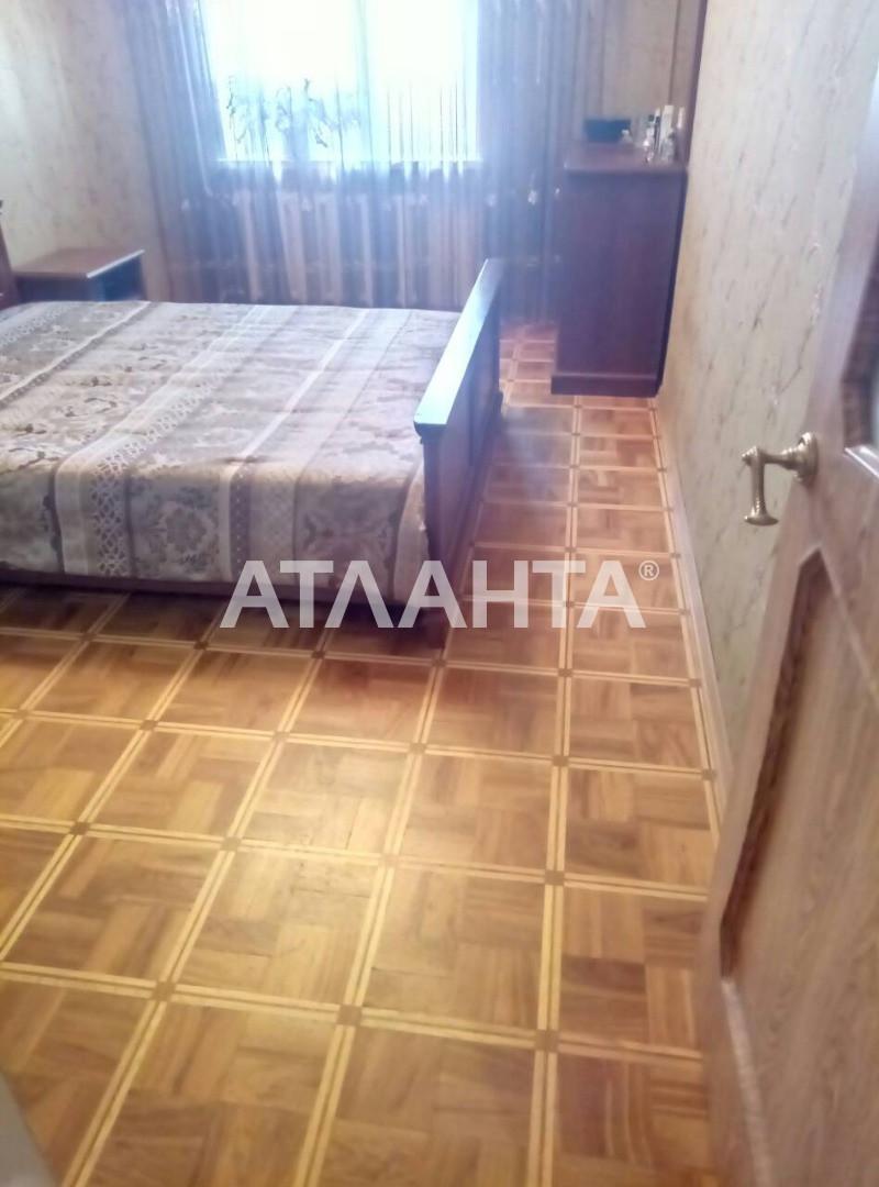 Продается 4-комнатная Квартира на ул. Николаевская Дор. (Котовская Дор.) — 55 000 у.е. (фото №10)