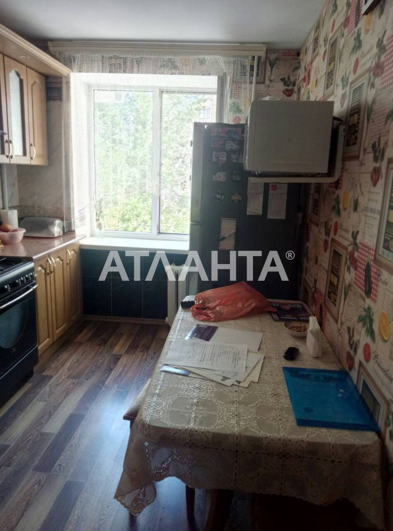 Продается 4-комнатная Квартира на ул. Николаевская Дор. (Котовская Дор.) — 55 000 у.е. (фото №12)