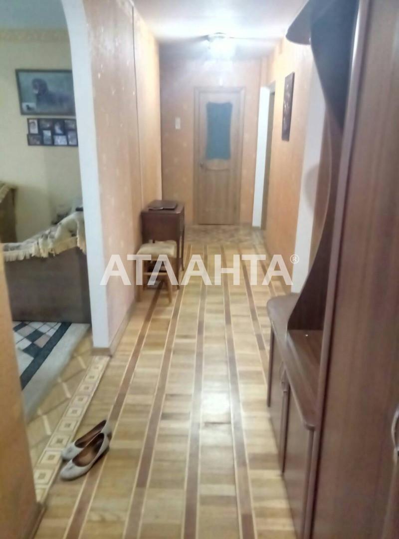Продается 4-комнатная Квартира на ул. Николаевская Дор. (Котовская Дор.) — 55 000 у.е. (фото №13)