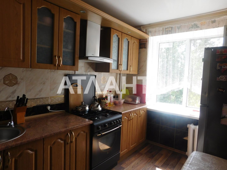 Продается 4-комнатная Квартира на ул. Николаевская Дор. (Котовская Дор.) — 55 000 у.е. (фото №3)