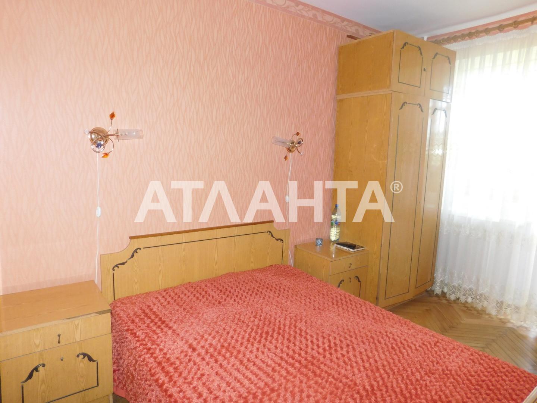 Продается 4-комнатная Квартира на ул. Николаевская Дор. (Котовская Дор.) — 55 000 у.е. (фото №16)