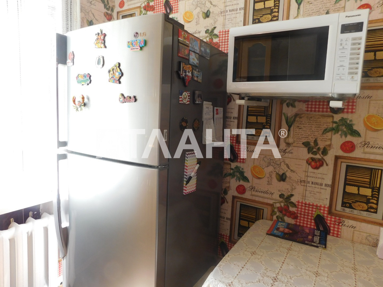 Продается 4-комнатная Квартира на ул. Николаевская Дор. (Котовская Дор.) — 55 000 у.е. (фото №17)