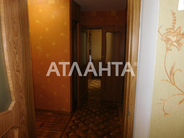 Продается 4-комнатная Квартира на ул. Николаевская Дор. (Котовская Дор.) — 55 000 у.е. (фото №19)