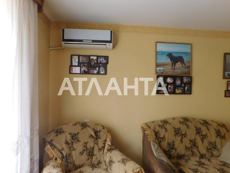 Продается 4-комнатная Квартира на ул. Николаевская Дор. (Котовская Дор.) — 55 000 у.е. (фото №20)