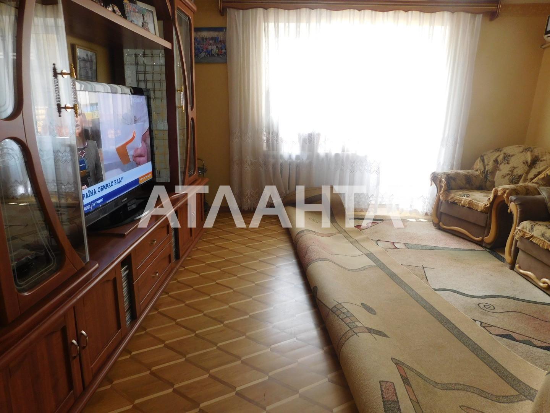 Продается 4-комнатная Квартира на ул. Николаевская Дор. (Котовская Дор.) — 55 000 у.е. (фото №22)
