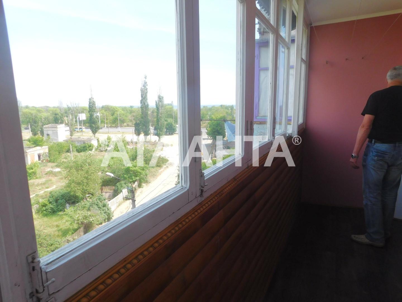 Продается 4-комнатная Квартира на ул. Николаевская Дор. (Котовская Дор.) — 55 000 у.е. (фото №23)