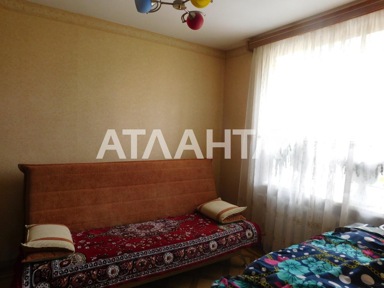 Продается 4-комнатная Квартира на ул. Николаевская Дор. (Котовская Дор.) — 55 000 у.е. (фото №24)