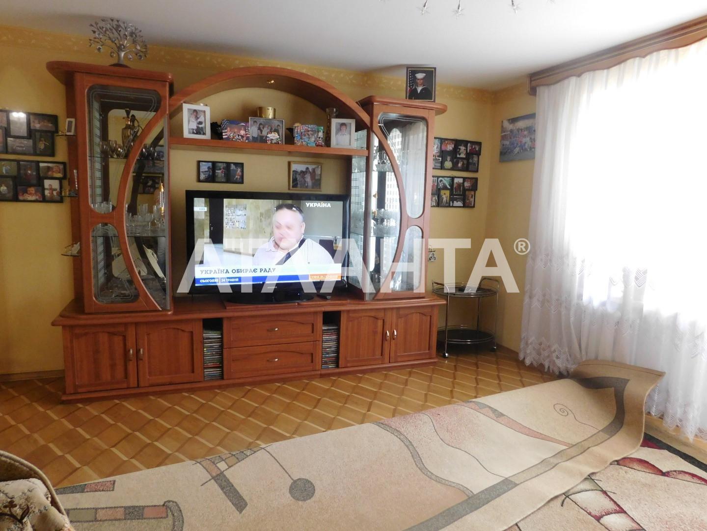 Продается 4-комнатная Квартира на ул. Николаевская Дор. (Котовская Дор.) — 55 000 у.е. (фото №14)