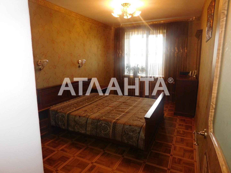 Продается 4-комнатная Квартира на ул. Николаевская Дор. (Котовская Дор.) — 55 000 у.е. (фото №25)