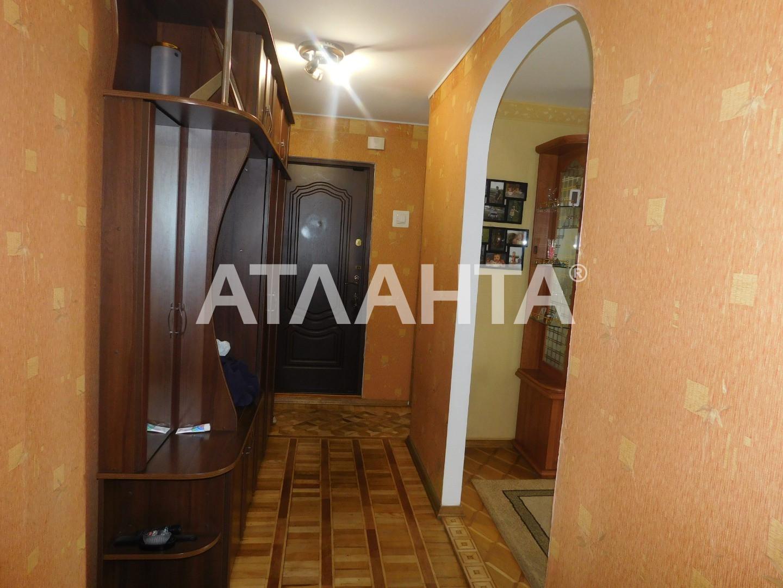 Продается 4-комнатная Квартира на ул. Николаевская Дор. (Котовская Дор.) — 55 000 у.е. (фото №27)