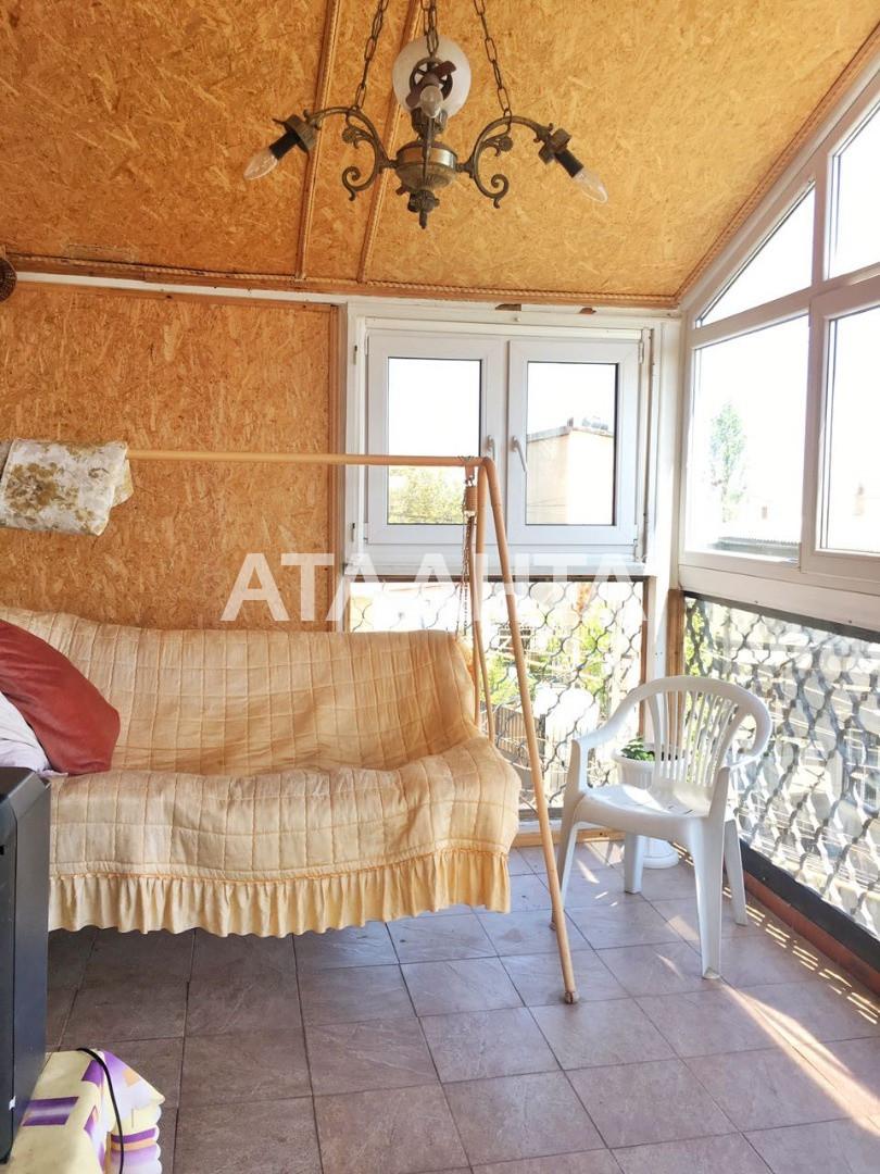 Продается Дом на ул. Цветочная — 84 000 у.е. (фото №10)