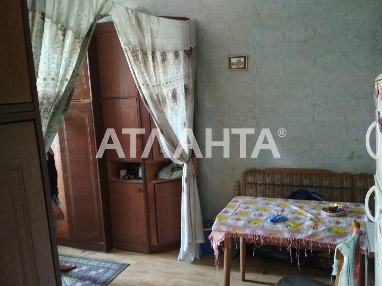 Продается Коммунальная на ул. Малая Арнаутская (Воровского) — 13 000 у.е.