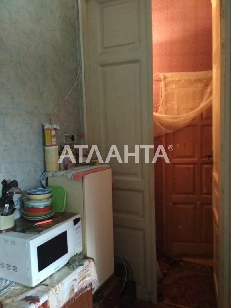 Продается Коммунальная на ул. Малая Арнаутская (Воровского) — 13 000 у.е. (фото №2)