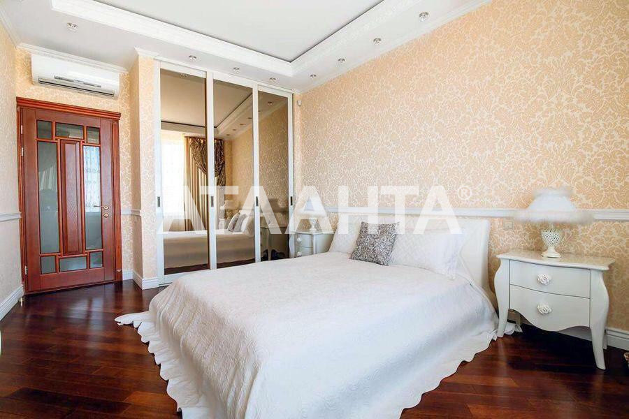 Сдается 2-комнатная Квартира на ул. Литературная — 1 000 у.е./мес. (фото №5)