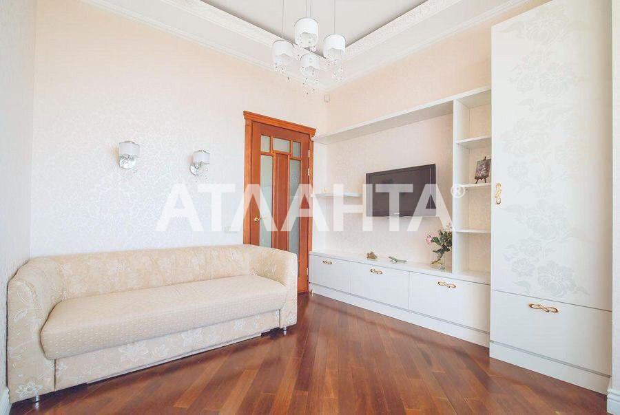 Сдается 2-комнатная Квартира на ул. Литературная — 1 000 у.е./мес. (фото №8)