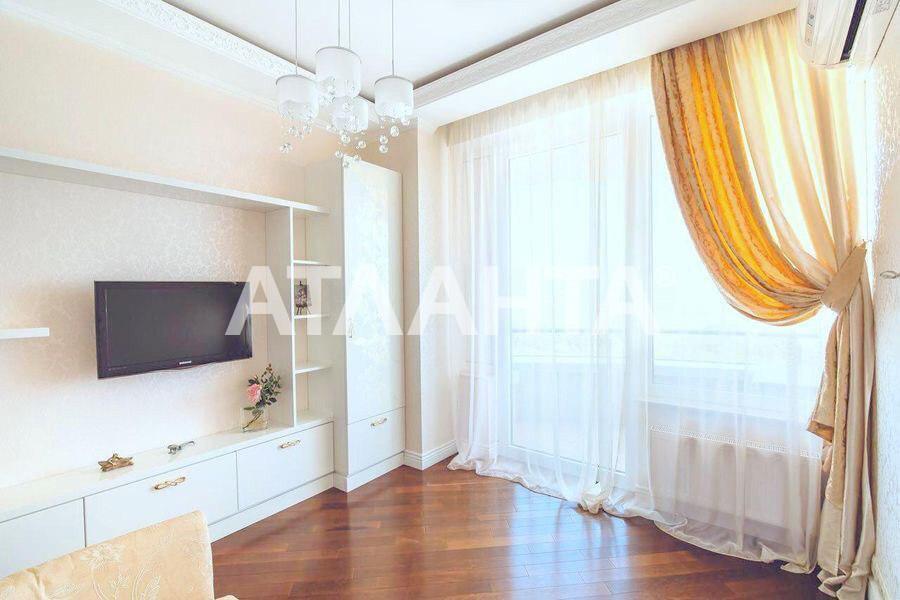 Сдается 2-комнатная Квартира на ул. Литературная — 1 000 у.е./мес. (фото №10)