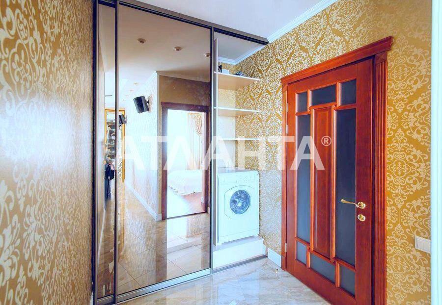 Сдается 2-комнатная Квартира на ул. Литературная — 1 000 у.е./мес. (фото №11)