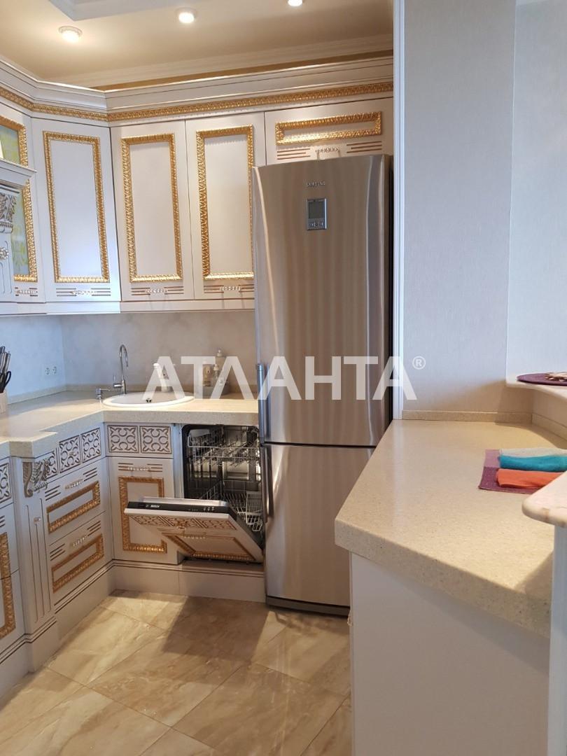 Сдается 2-комнатная Квартира на ул. Литературная — 1 000 у.е./мес. (фото №18)