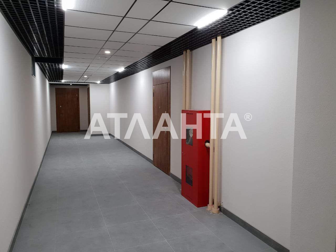 Продается 1-комнатная Квартира на ул. Новобереговая — 53 200 у.е. (фото №2)