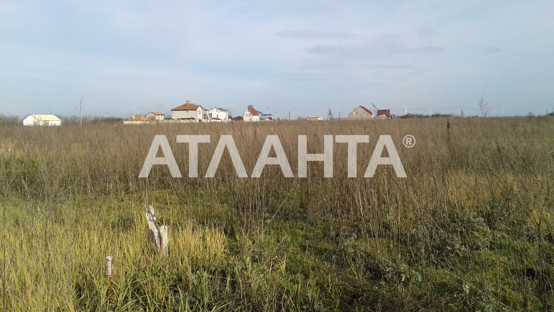 Продается Земельный участок на ул. Овчаренко — 4 500 у.е.