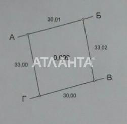 Продается Земельный участок на ул. Овчаренко — 4 500 у.е. (фото №2)