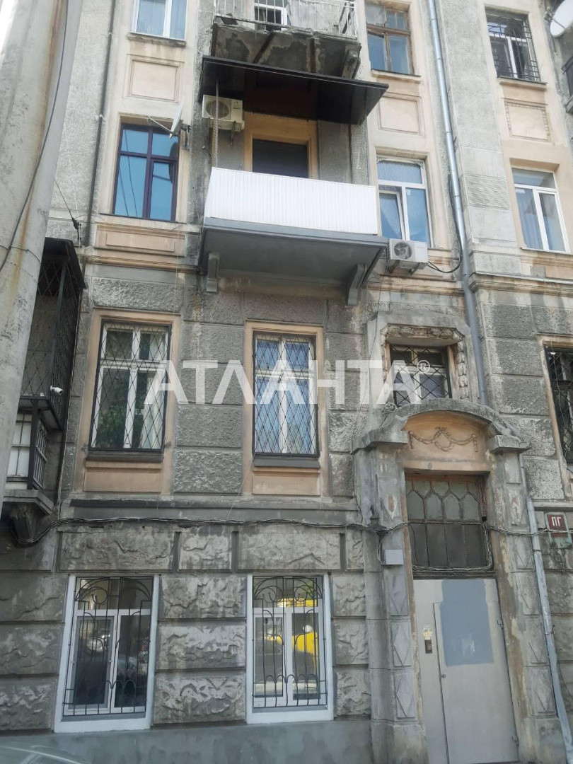 Продается 5-комнатная Квартира на ул. Ольгиевская (Ак. Павлова) — 95 000 у.е. (фото №2)