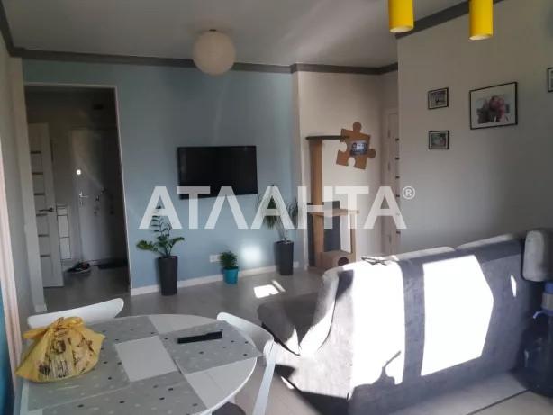 Продается 2-комнатная Квартира на ул. Дюковская (Нагорная) — 75 000 у.е.