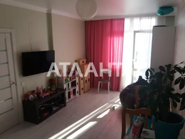 Продается 2-комнатная Квартира на ул. Дюковская (Нагорная) — 75 000 у.е. (фото №4)