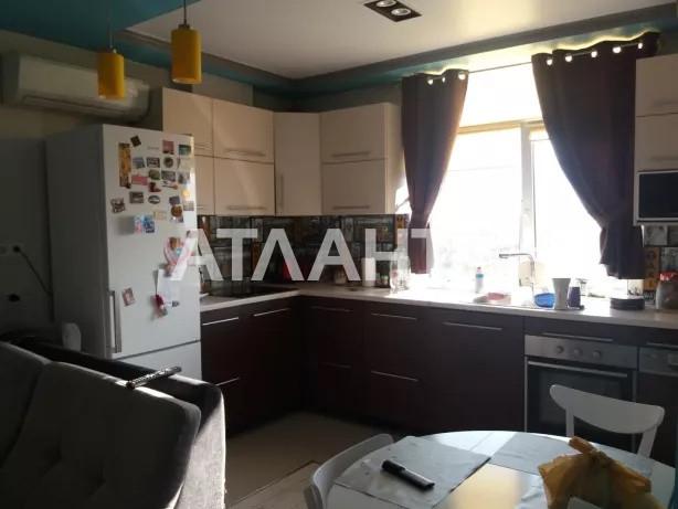 Продается 2-комнатная Квартира на ул. Дюковская (Нагорная) — 75 000 у.е. (фото №3)