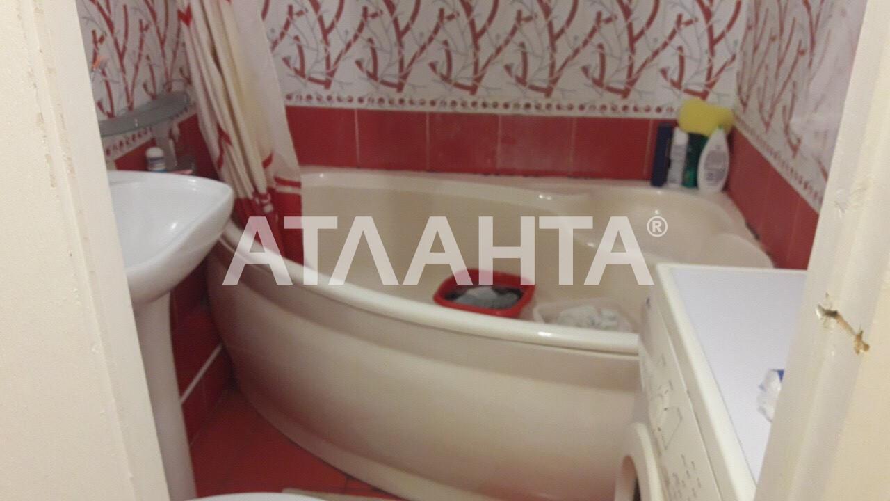 Продается 1-комнатная Квартира на ул. Французский Бул. (Пролетарский Бул.) — 52 000 у.е. (фото №8)